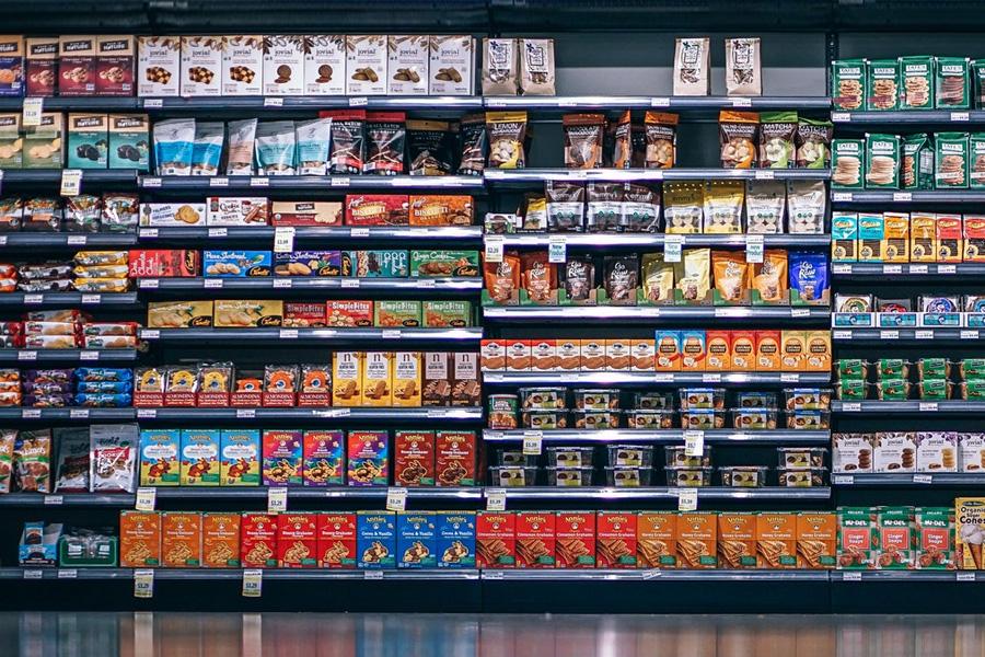 beni largo consumo tacom