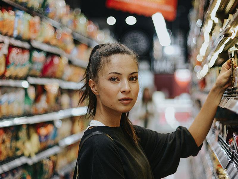 Come migliorare l'esperienza del cliente attraverso il packaging in white label