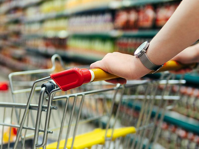 Consumer test per Falksalt: impressioni prima del lancio del nuovo packaging