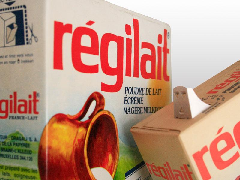 L'evoluzione degli imballaggi dei prodotti alimentari in polvere