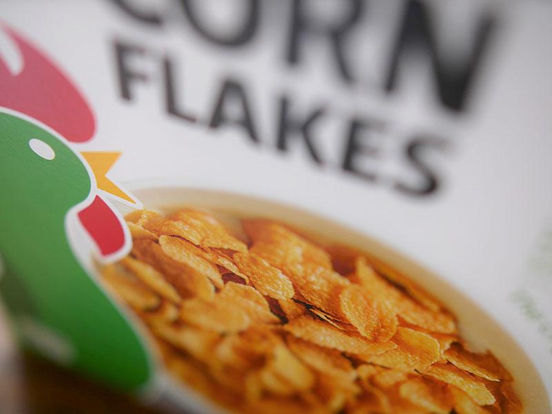 Quali sono le migliori soluzioni per la conservazione e il dosaggio dei cereali?