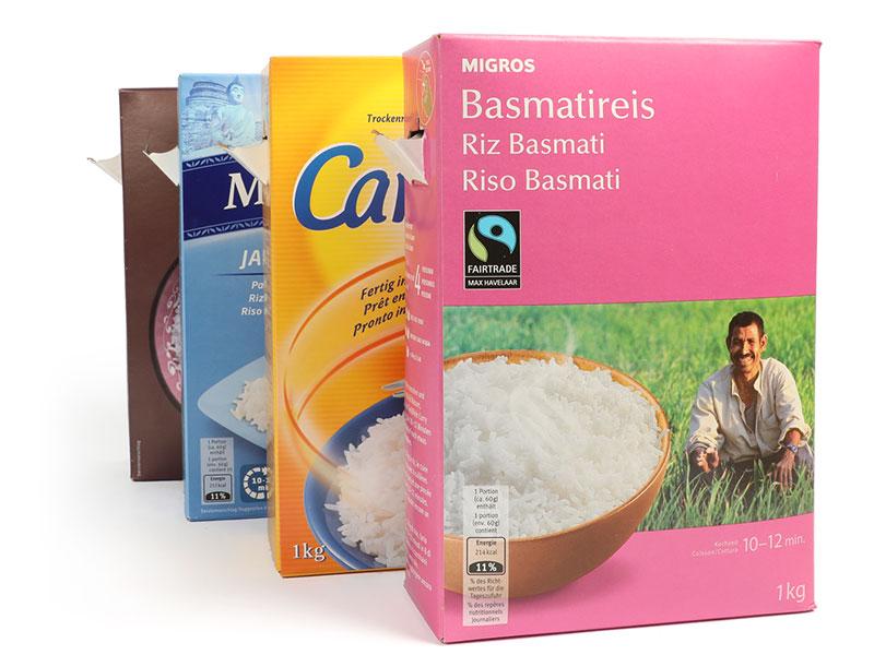 Quando design e praticità vanno di pari passo: le soluzioni di Tacom per i packaging di legumi e cereali